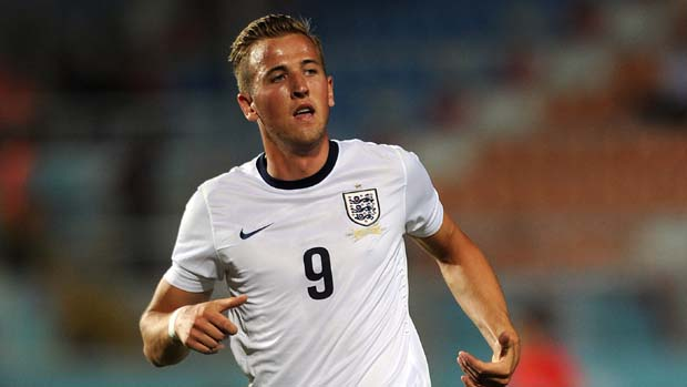 England v Iraq: FIFA U-20 World Cup 2013
